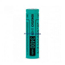 Аккумуляторы Videx Li-Ion 18650 без защиты 3400mAh 3.7V