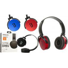 Bluetooth наушники с микрофоном MDR-XB650BT