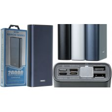 Power bank Remax Kinkon RPP-137 20000 mAh