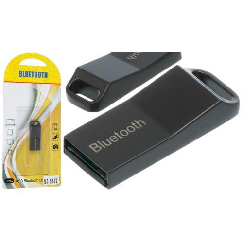 USB Bluetooth Dongle BT580D (Имитация флешки с музыкой)