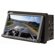 Автомагнитола 298 HD