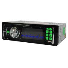 Автомагнитола 1056 ISO, SD, USB, AUX