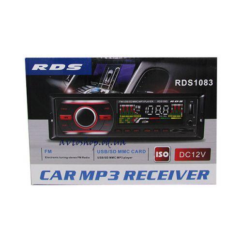 Автомагнитола RDS 1083