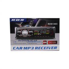 Автомагнитола RDS 1403