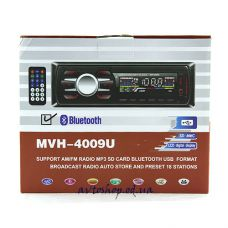 Автомагнитола MVH-4009U Bluetooth