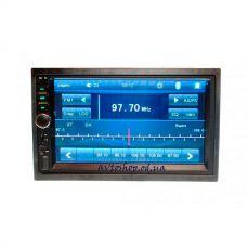 Мультимедийная автомагнитола 2-DIN Baxster BMS-W201