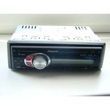 Автомагнитола Pioneer 1081A съемная панель, SD, USB, AUX