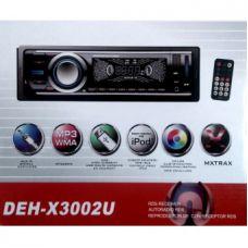 Автомагнитола Pioneer DEH-X3002U
