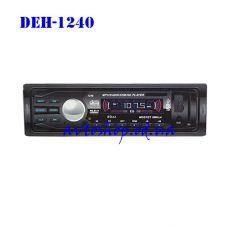 Автомагнитола DEH-1240 USB MP3