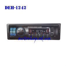 Автомагнитола DEH-1242 USB MP3