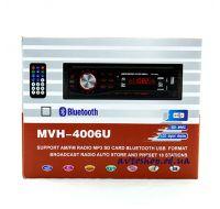 Автомагнитола 4006U ISO