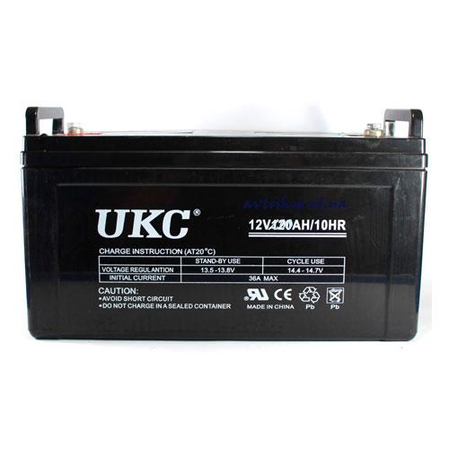 Аккумулятор Gel 12V 200Ah