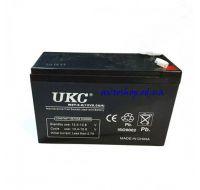 Аккумулятор UKC  12V 9A