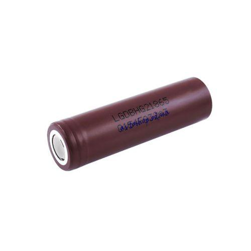 Аккумулятор 18650-HG2 3000mAh