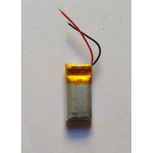 Литий-ионовый полимерный аккумулятор 401220 3.7V 55mah