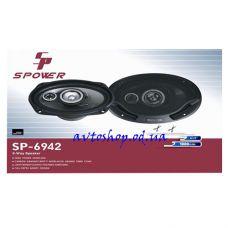 Акустика Pioneer TS-A6942 1000 Вт