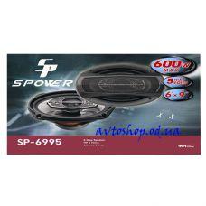 Акустика Pioneer TS-A6995S 600 Вт