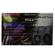 Автомобильная акустика Boschmann PR-4577KW