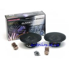 Автомобильная акустика Boschmann R-2530