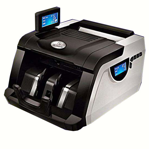 Счетная машинка для денег 6200