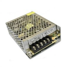 Блок питания 220-12 вольт 15А(180W) (Железный)