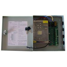 Блок питания BOX 18015/ 12V-15 А