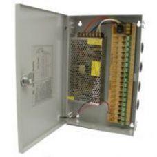 Блок питания BOX 12010/ 12V-10 А