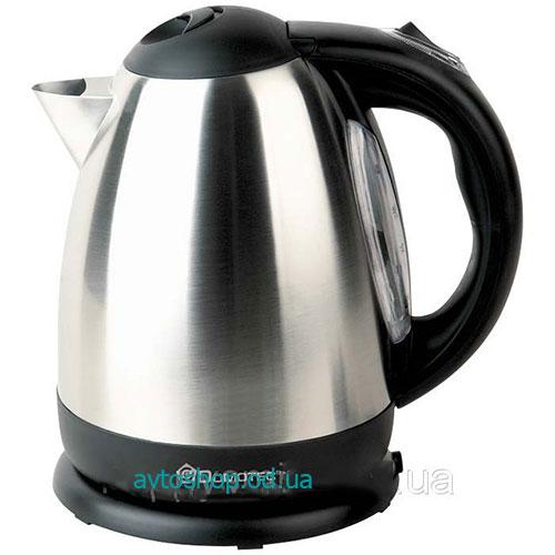 Электро чайник Domotec MS-5001 Нержавейка
