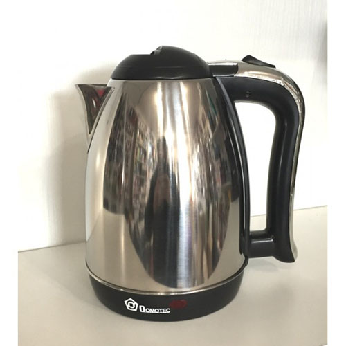 Электро чайник Domotec MS-5003 Нержавейка