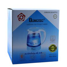 Электро чайник Domotec MS-8114