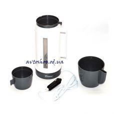 Чайник автомобильный Domotec MS-401
