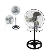 Напольный вентилятор MS 1622