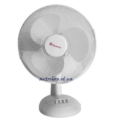 Вентилятор настольный DOMOTEC MS-1626