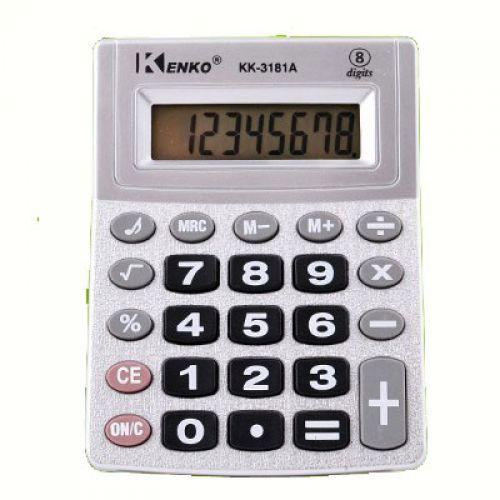 Калькулятор KENKO-3181А