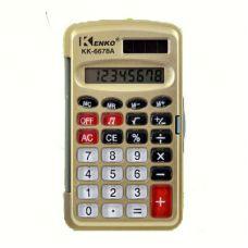 Калькулятор Kenko 6678A