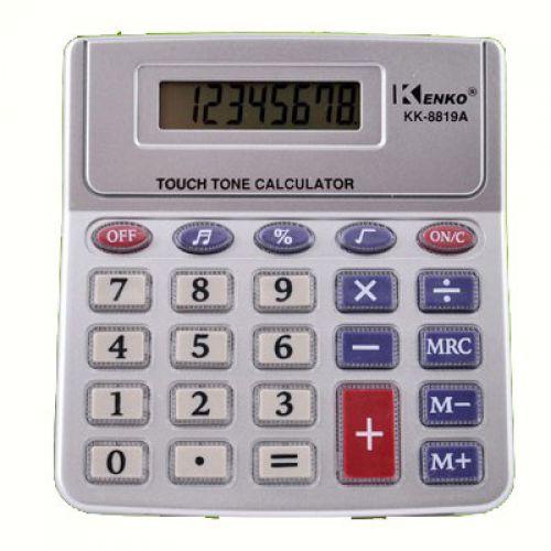 Калькулятор Kenko 8819A
