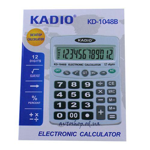 Калькулятор KD-1048B