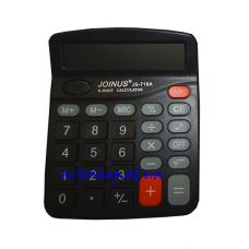 Калькулятор Joinus JS-718A