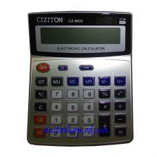 Калькулятор CZ-8833