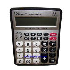 Калькулятор Kenko KK-8833B-12