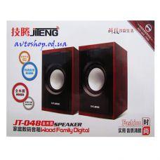 Компьютерная акустика JT-048