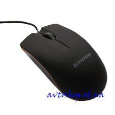 Проводная мышка Lenovo