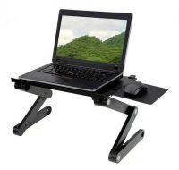 Столик трансформер для ноутбука Laptop Table T8