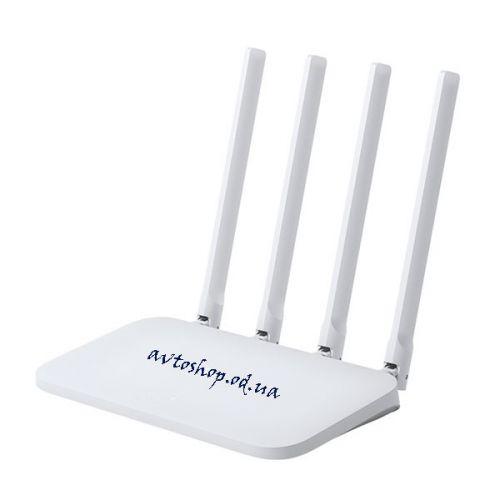 Беспроводной маршрутизатор (роутер) Mi WiFi Router 4C