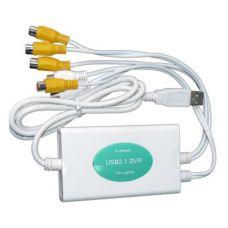 USB DVR регистратор 357
