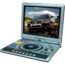 Портативный DVD плеер Opera OP-1680D с Т 2 тюнером