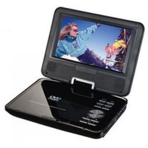 Портативный DVD плеер SONY SX-778 TV/USB/SD