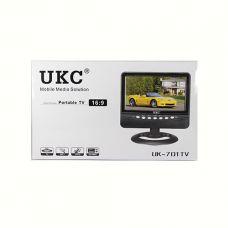 Телевизор UK701 USB/SD (7 дюймов)