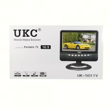 Телевизор UK901 USB/SD (9 дюймов)