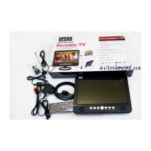 Телевизор Opera OP-1002 USB/SD (10 дюймов)